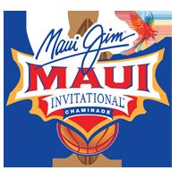 Maui Invitational Logo