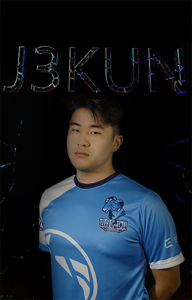 Photo of player