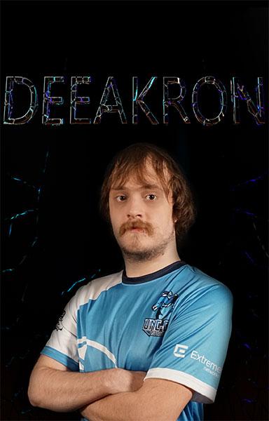 DEEAKRONS